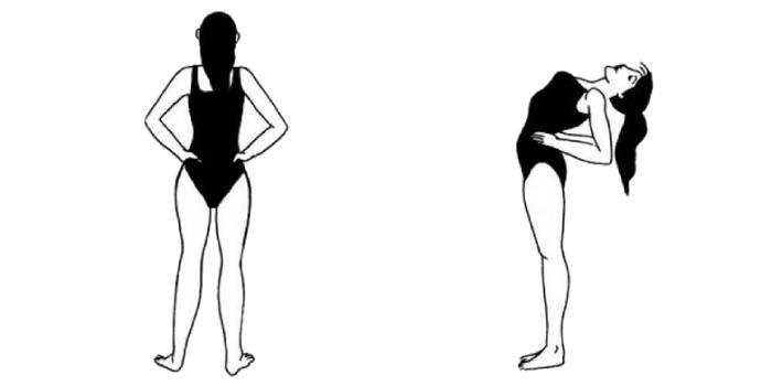 Упражнения при грыже поясничного отдела позвоночника