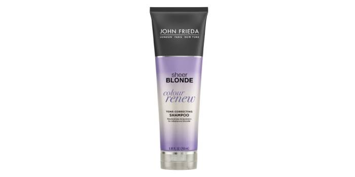 John Frieda Sheer Blonde Сolour Renew