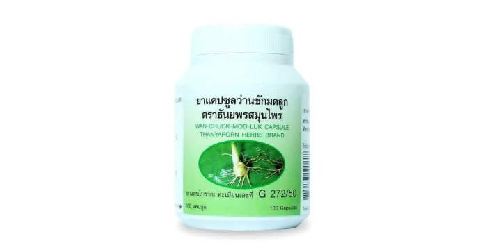 Тайские таблетки - наркотик или панацея