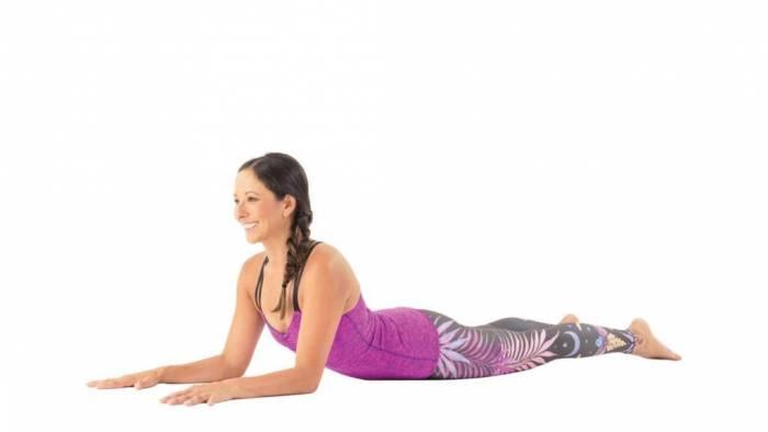 10 лучших упражнений на растяжку для начинающих