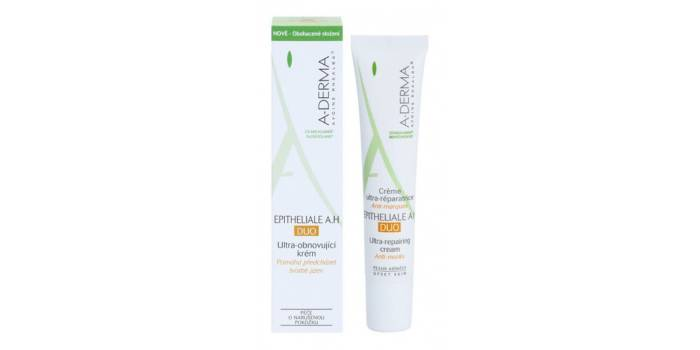 A-Derma Epitheliale Duo