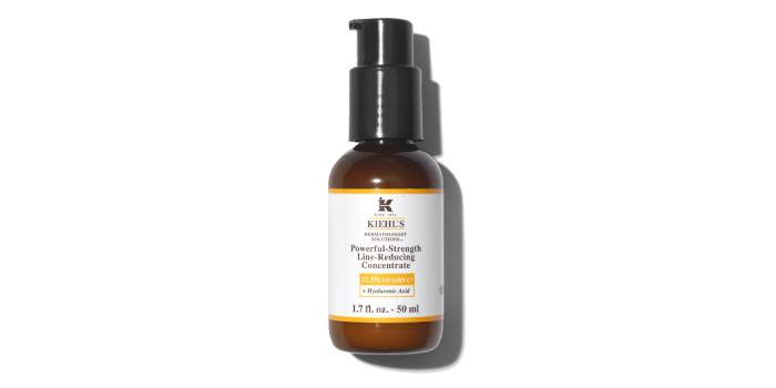 Kiehl's, Powerful-Strength Line-Reducing Concentrate