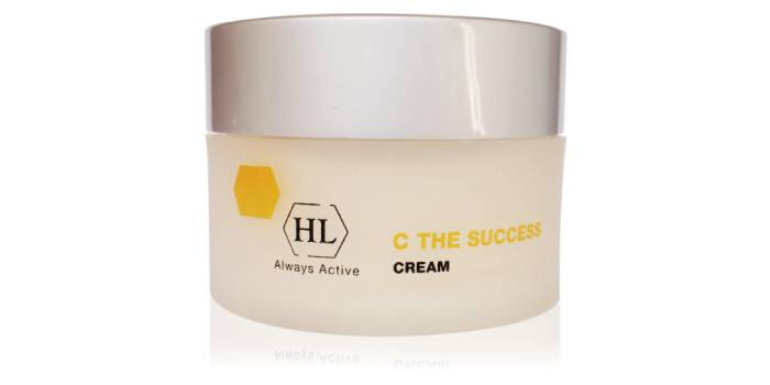 Holy land cosmetics, C the success Cream