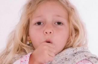 Кашель у ребенка: чем лечить