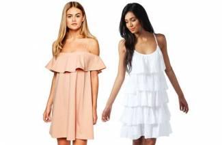 6df3c5d7f9b Летние сарафаны для женщин и девушек - с чем носить и как выбрать по  фасону