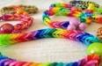 Как плести браслеты из резинок на рогатке - инструкции и схемы плетения с фото и видео