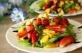 Салат Апельсиновая долька праздничный: как приготовить