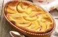 Шарлотка пышная с яблоками в духовке - как сделать тесто быстро и вкусно, температура выпекания