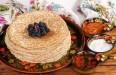 Как замесить тесто на блины - 3 рецепта