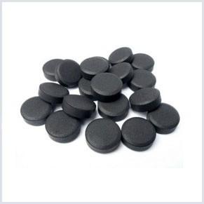 Активированный уголь – известный адсорбент