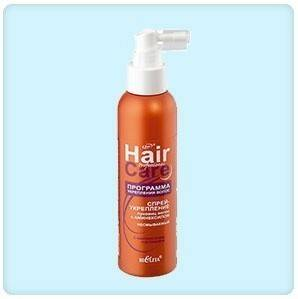 Спрей Белита-Витэкс для густоты волос