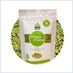 Green line средство для похудения