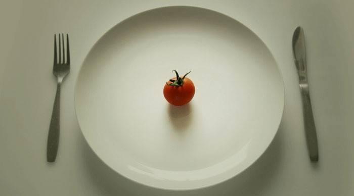Низкокалорийная диета: примерное меню