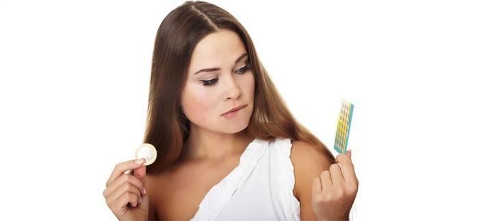 Чем остановить менструацию 25