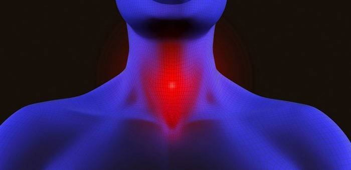 Специальные леденцы помогут устранить боль в горле