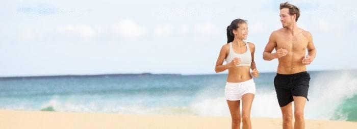 Активное движение – путь избавления от судорог