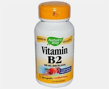 Рейтинг витаминов для глаз
