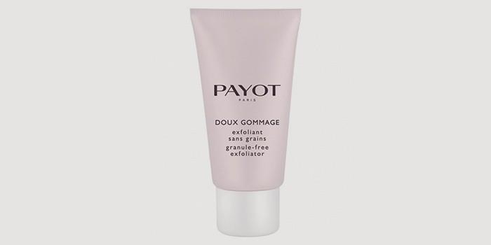 Крем-скраб для лица от Payot