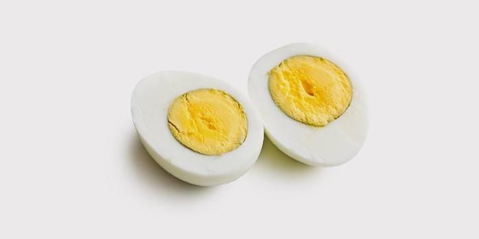 Яйца для домашнего лечения тройничного нерва