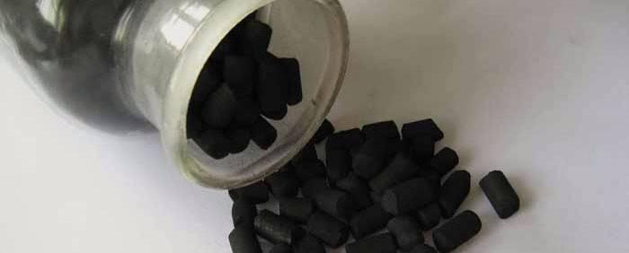 Черные таблетки