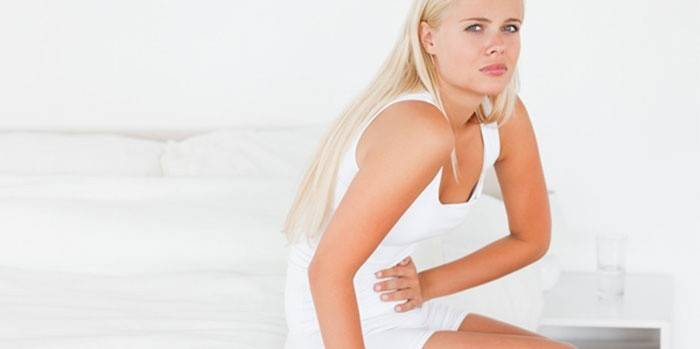 Недержание мочи у женщин: причины и лечение