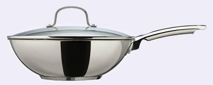 Сковорода вок от Thomas