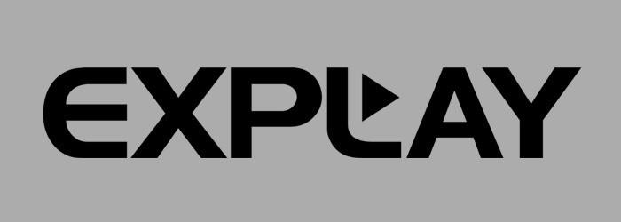 Логотип Explay