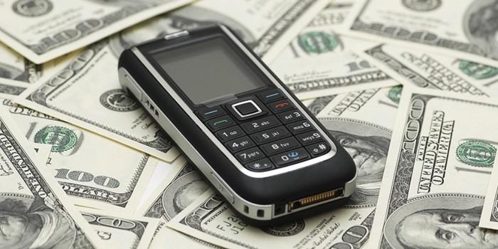 Как отключить услуги мтс на телефоне