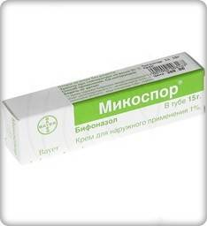 Микоспор