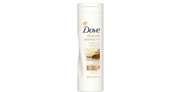 Молочко для тела Dove