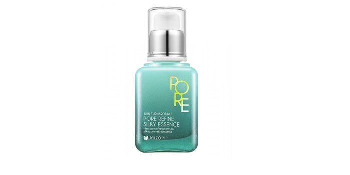 Mizon Pore Refine Silky Essence