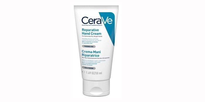 Самый эффективный крем для рук для очень сухой кожи