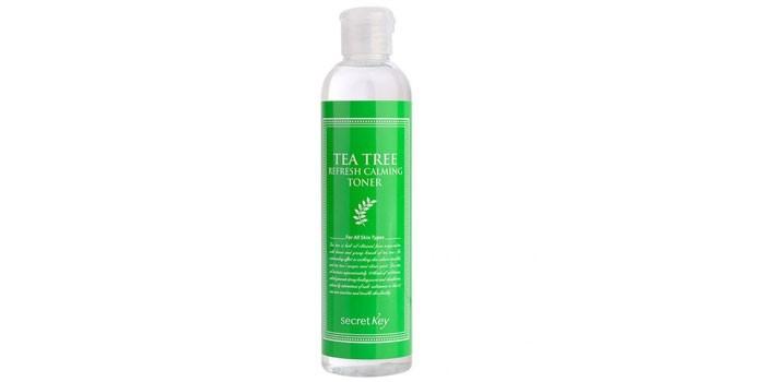 Успокаивающий Tea Tree от Secret Key