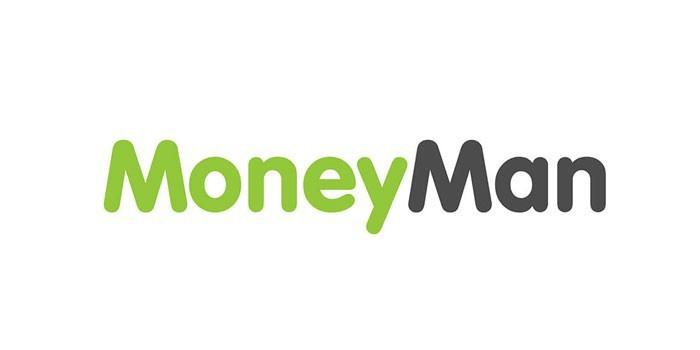 Знак MoneyMan