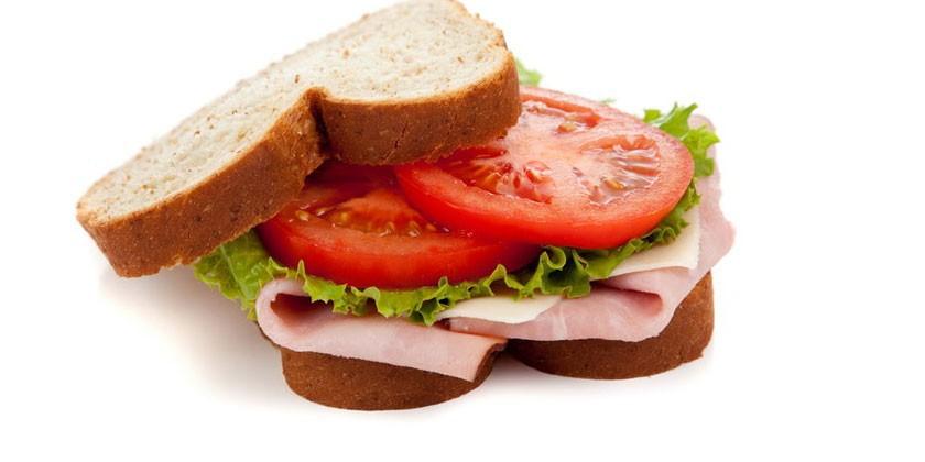Бутерброды на скорую руку: как приготовить