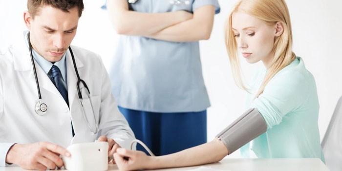 Как снизить артериальное давление в домашних условиях 38