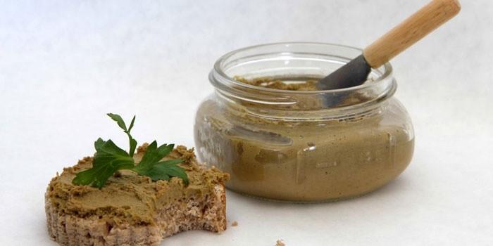 Паштет из печени - пошаговые рецепты приготовления блюда в домашних условиях с фото