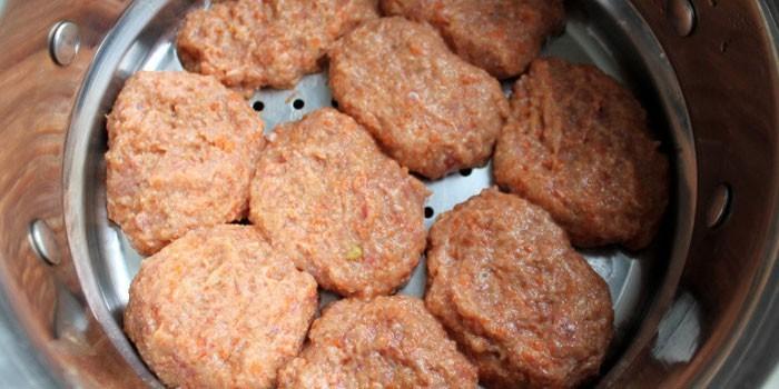 Блюда из говядины в мультиварке диетические рецепты 4