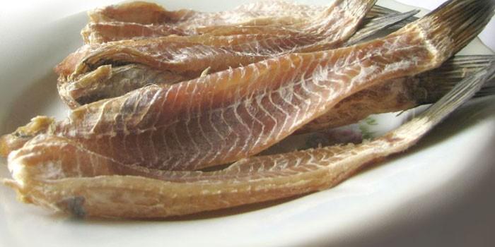 Какую рыбу можно есть на диете: сорта