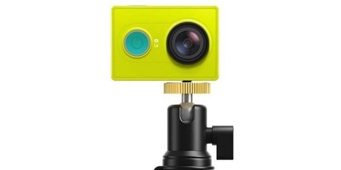 Камера Travel Edition