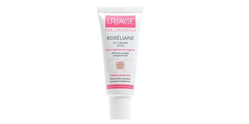 Крем Uriage Roseliane СС Cream