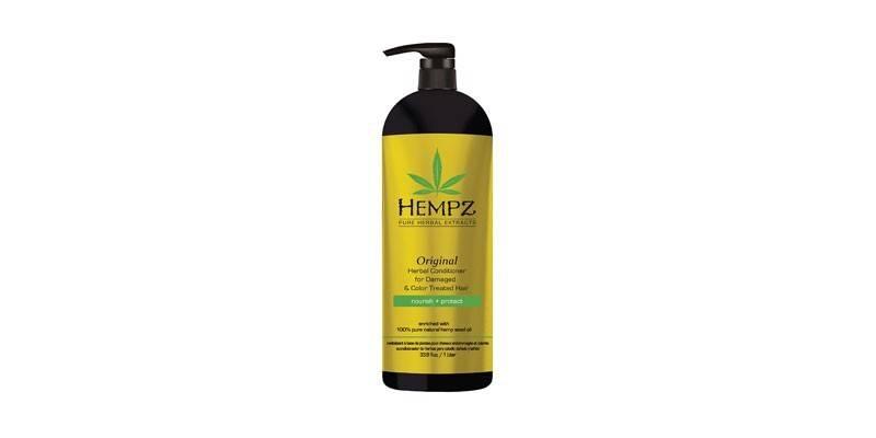 Hempz  Daily Hair Care Original
