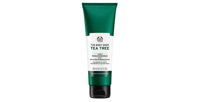 The Body Shop Чайное дерево