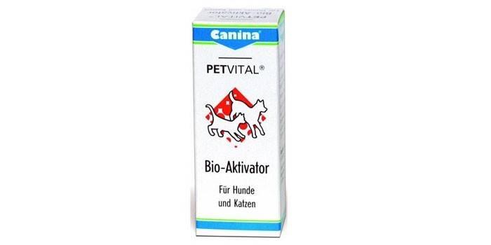 Petvital Bio-Aktivator