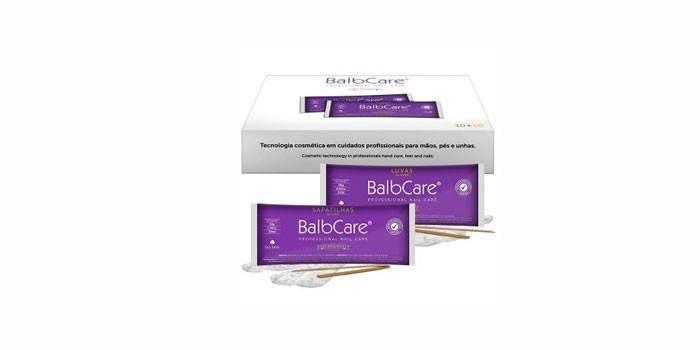 BalbCare Manicure