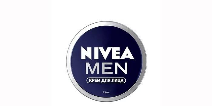 Для мужчин от Nivea