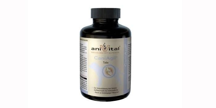 Витамины Anivital CaniAge