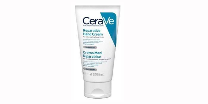Крем от CeraVe