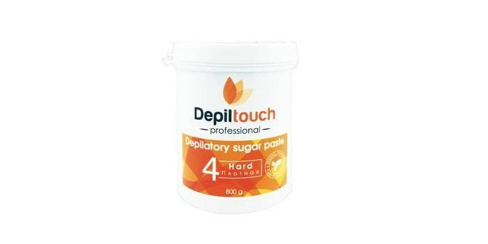 Depiltouch №4