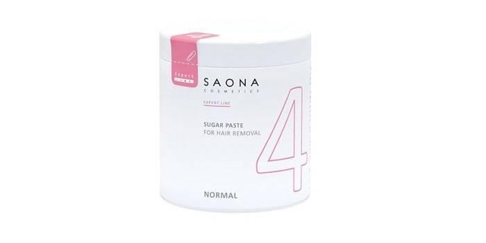 Saona Cosmetics Expert Line 4